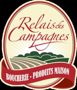 Relais des campagnes logo